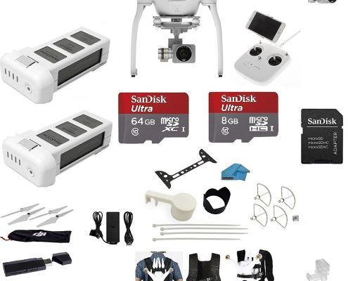 DJI Standard Everything You need Bundle