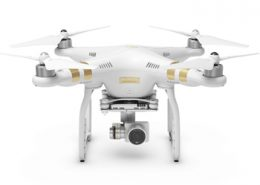 DJI Phantom 3 Professional